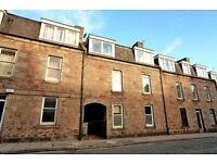 Rose Street: 2 bedroom flat in City Centre - short term lease including all costs/bills.