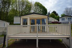 Reluctant Sale of Amazing Holiday Home/Static Caravan in Dawlish Devon Nr Torquay Brixham, Paignton