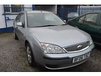 Ford MONDEO 2006 In excellent condition 1 YEAR MOT until MAY 2018