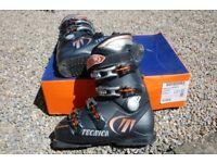 Tecnica Entry X2 SP ComfortFit Ski Boots
