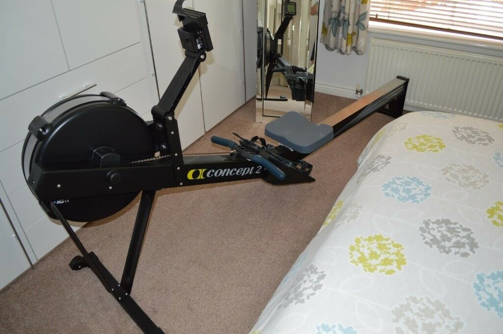 Concept 2 Model D >> For Sale Concept 2 Model D Indoor Rowing Machine With Pm5 Monitor