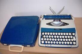 Smith Corona Zodiac Typewriter