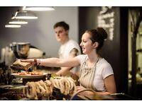 Assistant Cafe Manager - Spicer+Cole