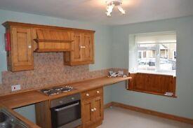 A charming 2 bedroom cottage for rent in Souldern, Oxfordshire.