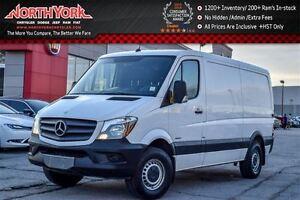 2015 Mercedes-Benz Sprinter Cargo Van |Diesel|RearCam|Bluetooth|