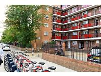 CALL NOW- TWO DOUBLE BEDROOM FLAT FOR RENT IN WHITECHAPEL ZONE 2