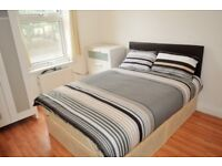 MILE END MILE END MILE END!!!! - £675.00 PCM ALL BILLS INCLUDED - DOUBLE ROOM IN 5 BED HOUSE SHARE