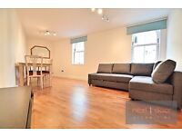 NEWLY REFURBISHED 1 BEDROOM APARTMENT TO RENT IN STOCKWELL SW8 - MOMENTS FROM STOCKWELL TUBE STATION