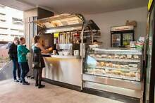 Mobile Coffee Cart for Sale Kensington Eastern Suburbs Preview
