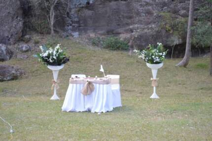 WEDDING BITS AND PEICES FOR HIRE Ipswich Ipswich City Preview