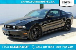 2011 Ford Mustang GT *Heated Seats*