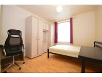 ***5 BED FLAT IN SHADWELL - PART DSS ACCEPTED!!! AVAILALE NOW!!****