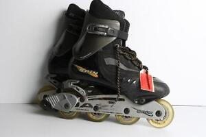 Patins a roues alignées Spin (A021569)
