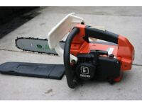 ECHO Kioritz 280EVL top handle chainsaw