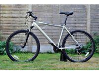 "Diamondback Outlook Mountain Bike 20"" Frame"