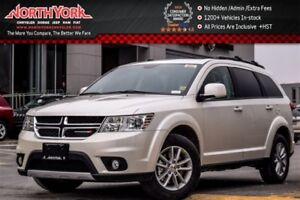2017 Dodge Journey New Car SXT AWD|7-Seater|Nav|Convi.Pkg|Sunroo