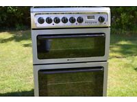 Hotpoint Creda Electric Cooker,60cm Wide,Ceramic Hob, IMMACULATE
