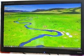 iiyama 22 inch touch screen monitor prolite HD 1920x1080 T2252MTS HDMI