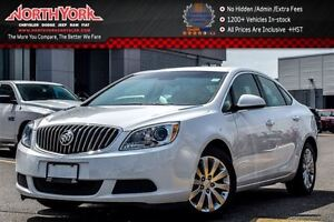 2016 Buick Verano Convenience|CleanCarproof|BackUpCam|Keyless_En
