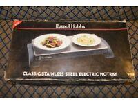 Hot Plates | Russel Hobbs |