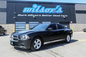 2014 Dodge Charger SE V6 TOUCH SCREEN! POWER SEAT! CRUISE! KEYLE