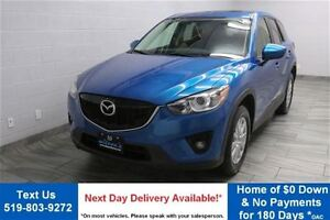 2013 Mazda CX-5 GS AWD w/ SUNROOF! REVERSE CAMERA! HEATED SEATS!