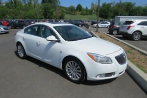 2011 BUICK REGAL CXL BLUETOOTH,TOIT OUVRANT