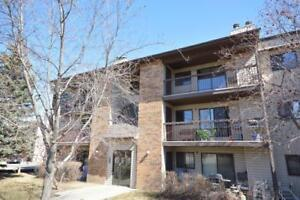 2 BED & 2 BATH APARTMENT STYLE CONDO IN LAKEVIEW AREA !!!