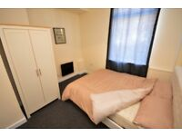 Stunning Rooms to Rent Plodder Lane, Bolton