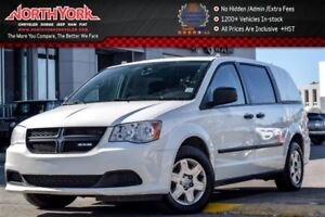 2012 Ram Cargo Van Bluetooth Sat.Radio KeylessEntry PwrLocks&Win