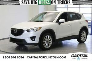 2014 Mazda CX-5 GT AWD **New Arrival**