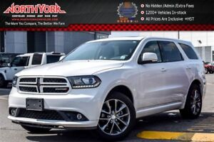 2017 Dodge Durango GT|AWD|Heat Seats|R_Start|Sunroof|Parksense|B