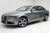 2011 Audi A4 2.0T Quattro Premium Plus * Navigation * RARE!