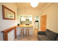 Bright and desirable 1 bedroom flat in Gorgie available NOW!