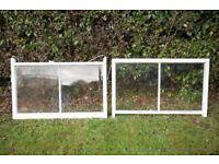 Edwardian windows