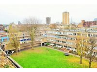 ALL INCLUSIVE - STUNNING 3 BEDROOM MAISONETTE AVAILABLE NOW NEAR SHADWELL E1