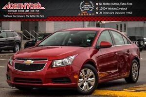 2014 Chevrolet Cruze 1LT|CleanCarProof/1-Owner|RemoteStart|SatRa