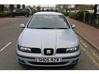 Seat Leon 1.4 One Lady Owner Full Seat Service Showroom Condition