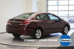 2015 Honda Civic LX **New Arrival** Regina Regina Area image 4