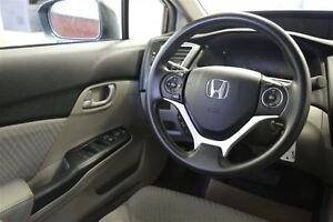2015 Honda Civic LX **New Arrival** Regina Regina Area image 16
