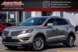 2015 Lincoln MKC |AWD|Reserve,Climate,Select+Pkgs|PanoSunroof|Na