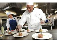 Disney Cruise Line – Head Chef