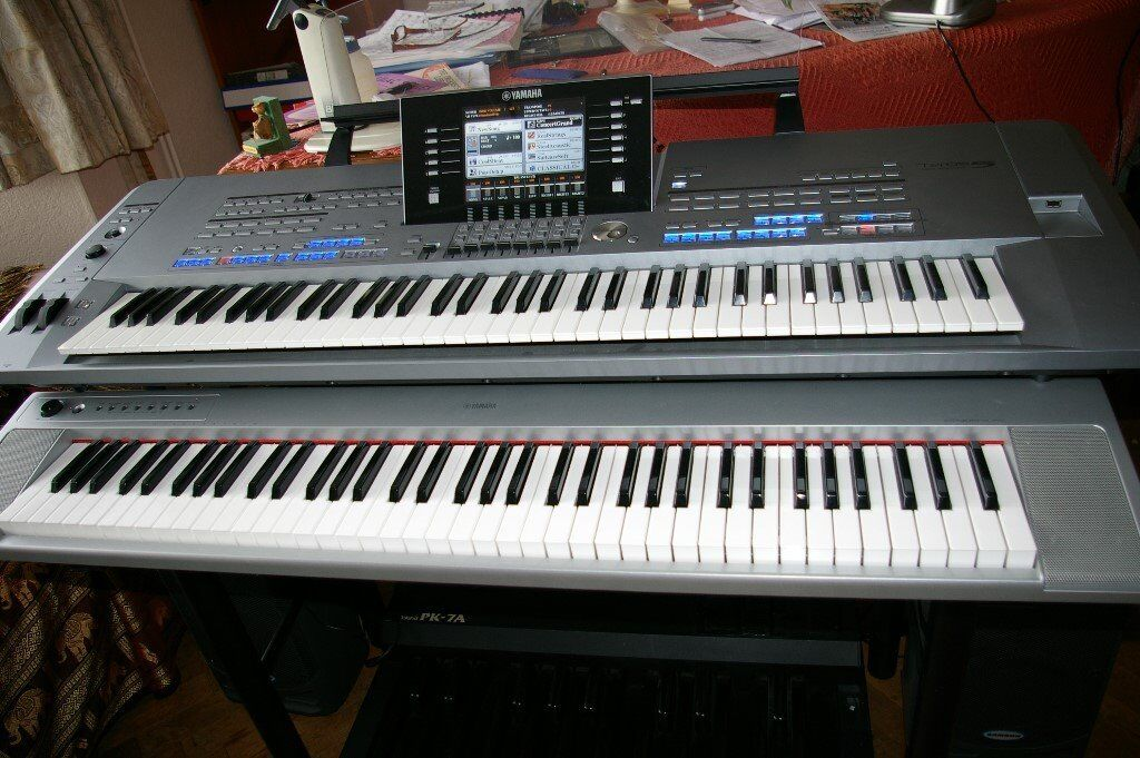 Yamaha tyros 5 in maidstone kent gumtree for Yamaha tyros 5