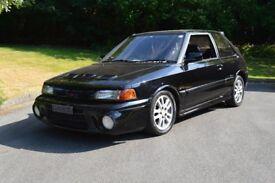 Mazda 323 Familia GTR turbo 1.8 4WD EVO RARE