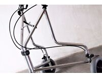 DAYS 3 WHEEL ROLLATOR Light Use, In Great Condition