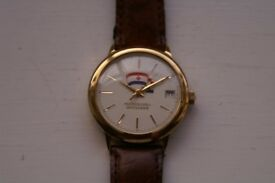 Vintage Russian manual wind mechanical wristwatch - Mordovia Russian Federation