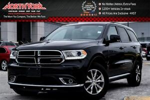 2016 Dodge Durango Limited 4x4|7-Seater|Nav|Leather|Rear Pkng Se
