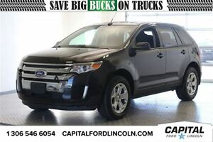 2013 Ford Edge SEL AWD **New Arrival**