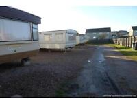 PHD Harbour workers attention ! - 2/3 bed static caravans @ 120 PW + parking + WIFI