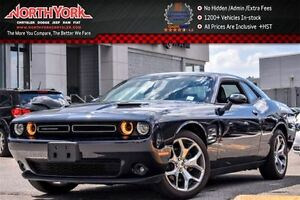 2016 Dodge Challenger SXT Plus|V6|Sunroof|Nav|Leather|Htd+VtdFrS